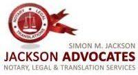 Jackson Advocates